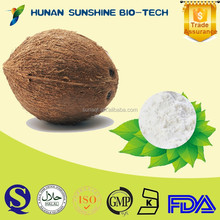 100% Natural low fat desiccated coconut powder/coconut milk powder for Baking cake