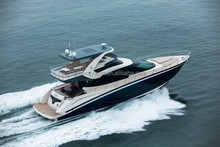 23m Flybridge motor yacht made in China