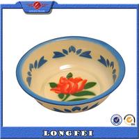 china supplier foot wash basin for foot bath