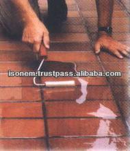 ISONEM DS (Transparent Floor Coating, Sealer)
