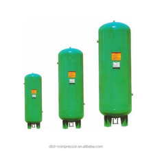 Atlas copco srew air compressor parts gas tank with high quality and low price