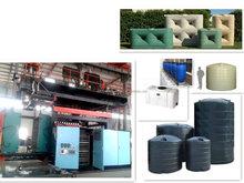 China Highest quality best price plastic machine //Road Barrier Making Machine