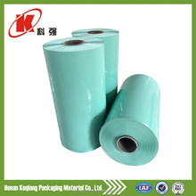 LLDPE agricultural plastic bale silage wrap film