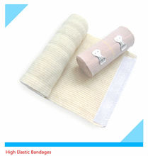 PBT elastic bandage in candy pouch
