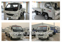 T-KING 4x4 2 ton mini cargo truck
