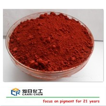 synthetic color powder iron oxide pigment red 101for paint/coating/brick/cement
