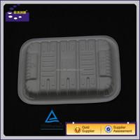 With low price waterproof custom harmless plastic tray wholesale