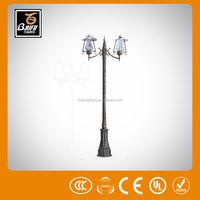 gl 9521 car led side mirror signal light garden light for parks gardens hotels walls villas