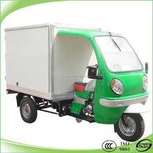 200CC lifan engine covered tricycle for sale