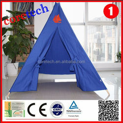 Hot sale comfortable children kids play tent factory