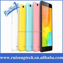 Original Xiaomi Mi4c Mi 4c 4G FDD LTE Mobile Phone Snapdragon808 Hexa Core 5.0 inch 1920X1080P 3GB/2GB RAM 32GB/16GB ROM 13MP