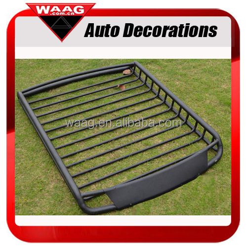 universal steel roof rack for fj60 fj70 fj80 fj90 patrol. Black Bedroom Furniture Sets. Home Design Ideas
