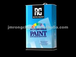 Car Repair Chemicals