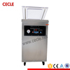 DZ500 single chamber tea bag vacuum sealer machine