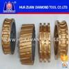 Grade A abrasive disc diamond profiling wheel for sale