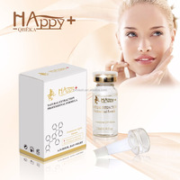 QBEKA Happy+ Miracle Coenzyme Q10 lotion/Coenzyme Q10 essence in cosmetics