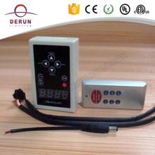 12v programmable led light controller for 6803 IC led strip light