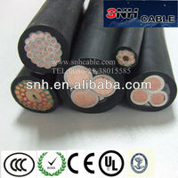 tinned copper marine cable