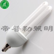 E12 lamp base 2u 3u spiral energy saving lamps