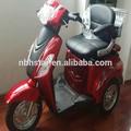 g1 elétrica tipo de condução e 48v tensão triciclo elétrico para deficientes