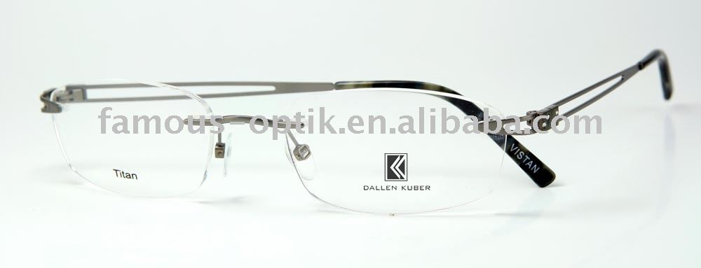 Rimless Glasses En Espanol : Metal Rimless Titanium Optical Eyeglasses Frame Ti-02015 ...