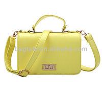 2013 HOT SALE HIGH QUALITY PU LEATHER MESSAGE BAGS HANDBAGS DESIGNER LADIES FASHION BAGS WOMAN HANDBAG WHOLESALE LF642