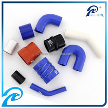 4 Layers High Temperature Silicone Hose