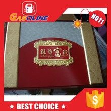 New design customized wholesale wood box for cheese