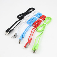 Colorful Speed Fast Charging Android USB Cable