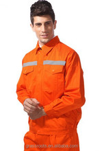 Mens Workwear T/C Fabric Workwear Overalls