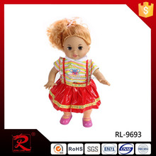 Baby baby toys 16 inch cheap dancing and singing doll