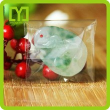 2015 Yiwu China Customized Wholesale cheapest transparent opp pack bag
