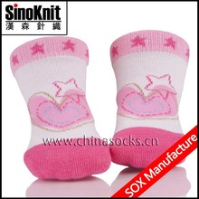 Quality Wholesale Infant Socks New Born Baby