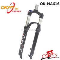 Dirt bike suspension front fork cheap bike forks chopper bicycle forks