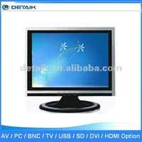 17'' LCD Monitor TFT(lcd pc monitor) capacitive touch screen panel