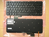 Hot new original for dell XPS14 BR laptop keyboard with backlight