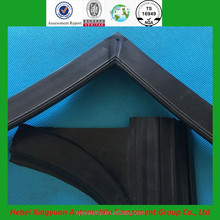 China OEM auto part corner window rubber seal for sale