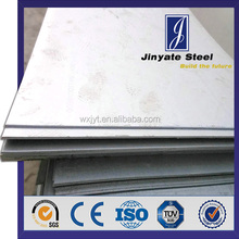 Hot Rolled 201 8mm Thick Square Meter Price Stainless Steel Plate