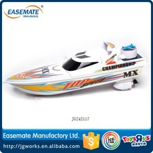 New fashion 4CH high speed racing RC Airship RC Boat WITH CHARGER