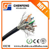Preeminent new design SFTP CAT6 Lan cable&wire network wire