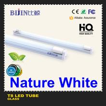 most popular 81 led xxx tred tube sex T8 led glass tube