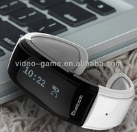 New Smart bracelet Bluetooth LED clock watch for Smart phone accessory