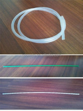 Made in China Long Life White Plastic Flexible Tube