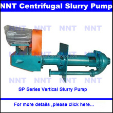 High Quality Vertical Centrifugal Submersible Pump