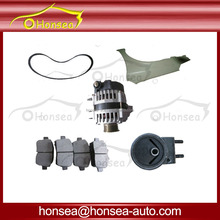 Car Accessories For Geely Emgrand EC7 High quanlity Geely car Accessories All auto spare parts