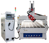 Supply multi function wood carving and engraving machine 1325 cnc router