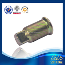 Canter inner nut with long sleeve