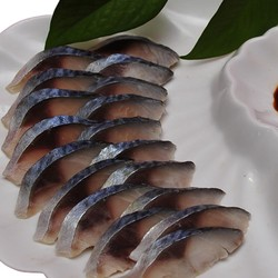 Best quality iqf sea frozen mackerel fillets instant food