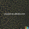 Wallpaper design effect interior acrylic spray textured paint