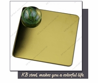 Metal ferforje mirror finish stainless steel sheet material made in china